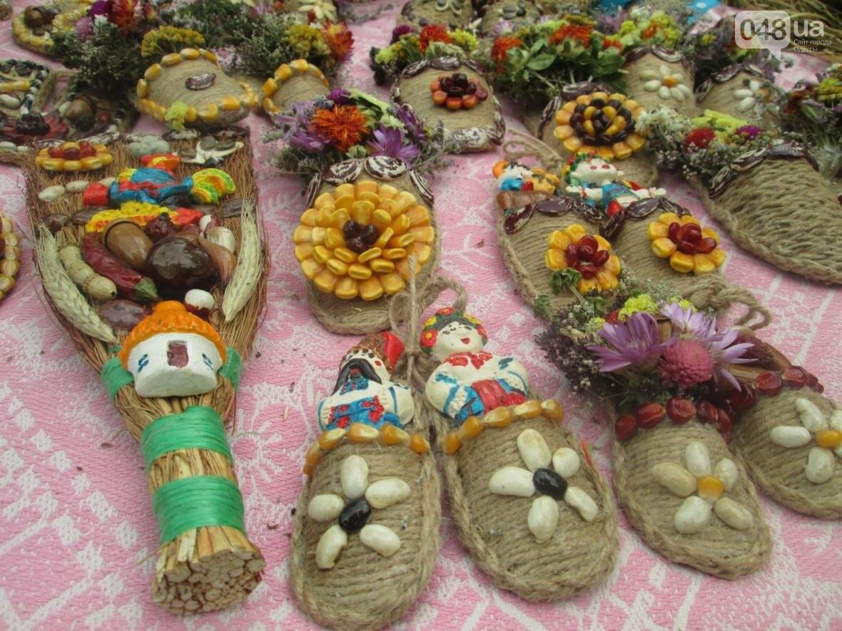 В Одессе празднуют Медовый Спас (ФОТОРЕПОРТАЖ), фото-10