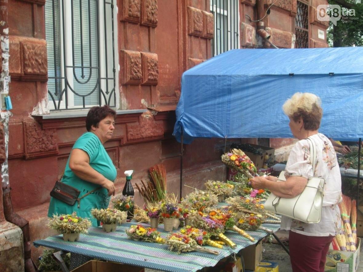 В Одессе празднуют Медовый Спас (ФОТОРЕПОРТАЖ), фото-11