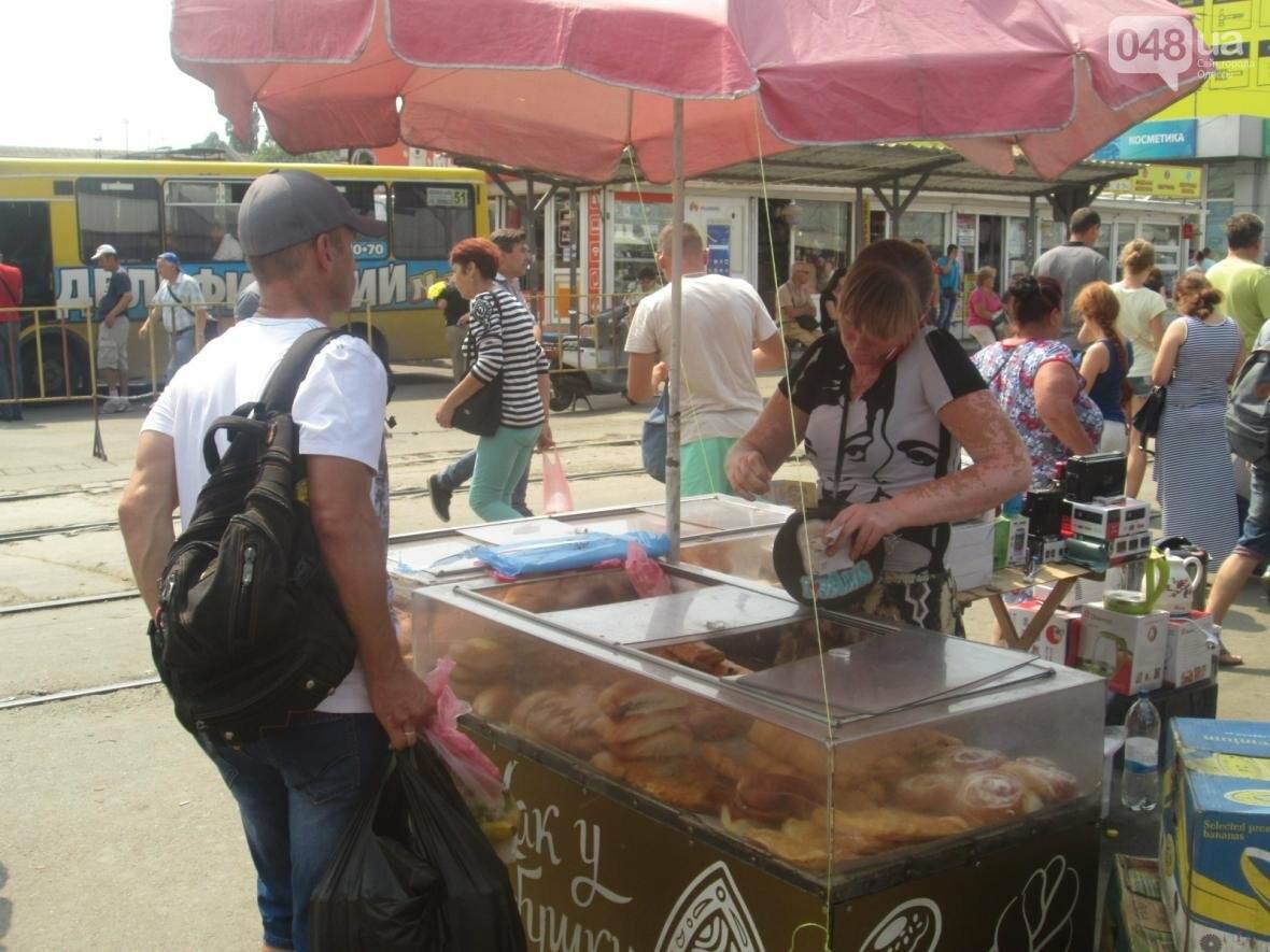 Как съесть и выжить или где в Одессе продают безопасную шаурму (ФОТО, ОБЗОР), фото-5