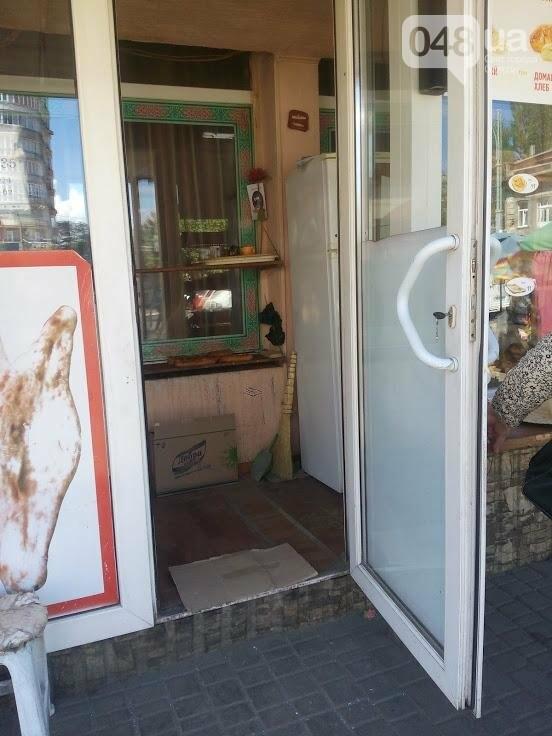 Как съесть и выжить или где в Одессе продают безопасную шаурму (ФОТО, ОБЗОР), фото-3