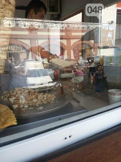 Как съесть и выжить или где в Одессе продают безопасную шаурму (ФОТО, ОБЗОР), фото-4