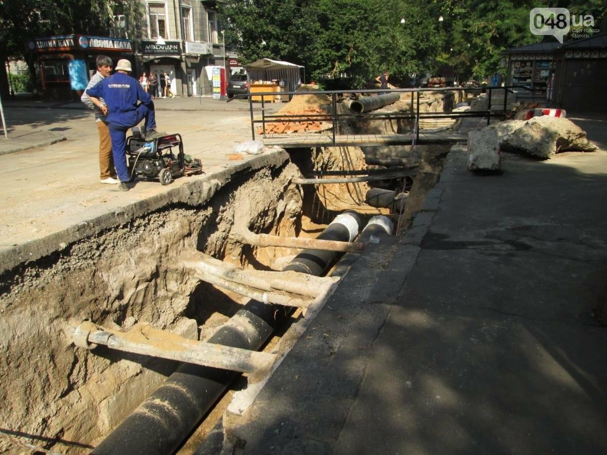 Стало ясно, что скрывает подземелье одесской улицы Пастера (ФОТО, ВИДЕО), фото-8
