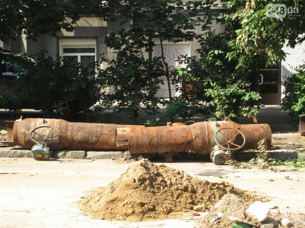 Стало ясно, что скрывает подземелье одесской улицы Пастера (ФОТО, ВИДЕО), фото-9