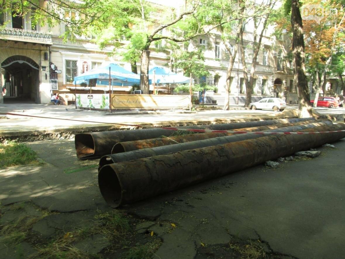 Стало ясно, что скрывает подземелье одесской улицы Пастера (ФОТО, ВИДЕО), фото-4