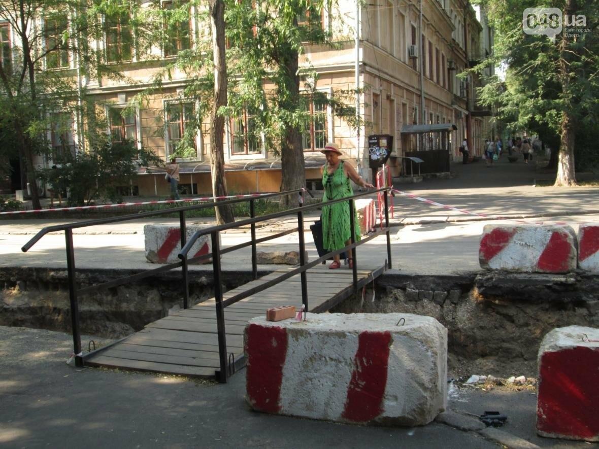 Стало ясно, что скрывает подземелье одесской улицы Пастера (ФОТО, ВИДЕО), фото-5