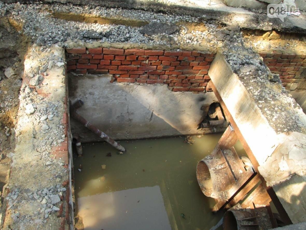 Стало ясно, что скрывает подземелье одесской улицы Пастера (ФОТО, ВИДЕО), фото-7