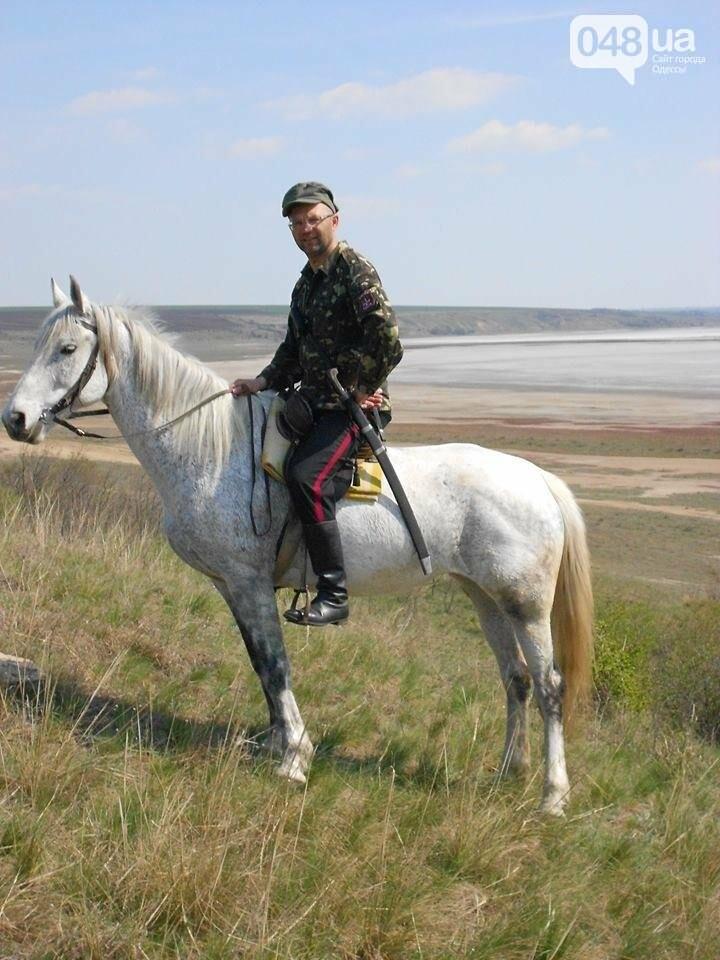 Сергей Гуцалюк: Во главе Одессы стоит российский офицер, но мы знаем, как это изменить, фото-2