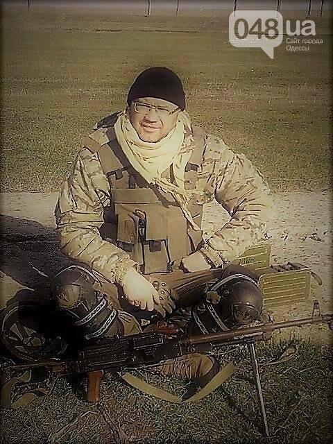 Сергей Гуцалюк: Во главе Одессы стоит российский офицер, но мы знаем, как это изменить, фото-8