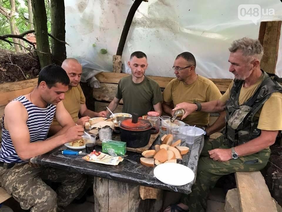 Сергей Гуцалюк: Во главе Одессы стоит российский офицер, но мы знаем, как это изменить, фото-7