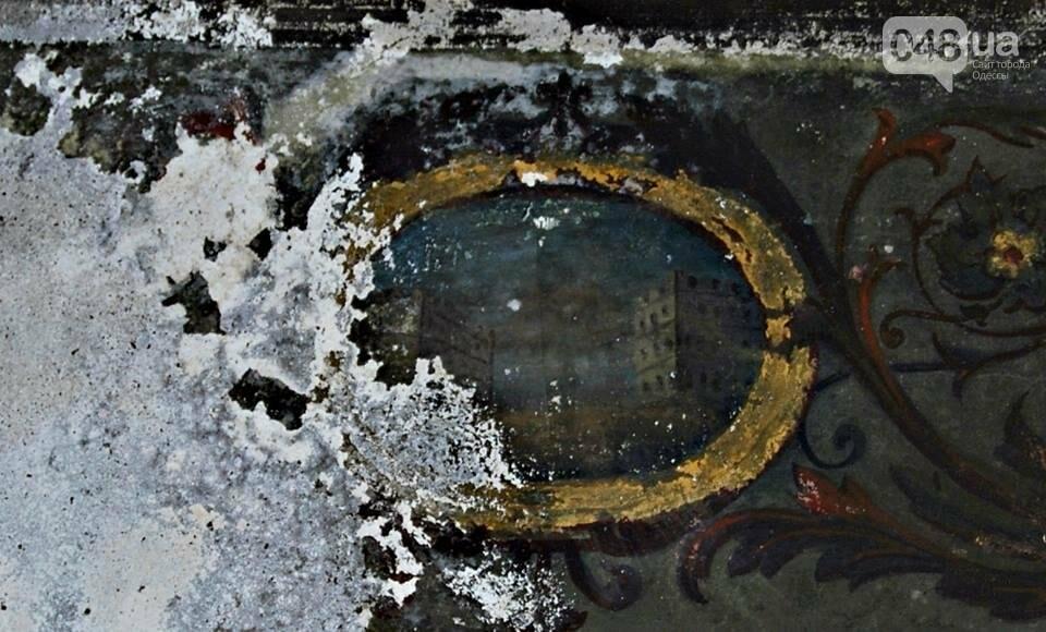 Одесса incognita: магия старинных фресок (ФОТО), фото-6