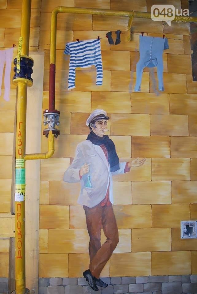 Одесса incognita: магия старинных фресок (ФОТО), фото-18