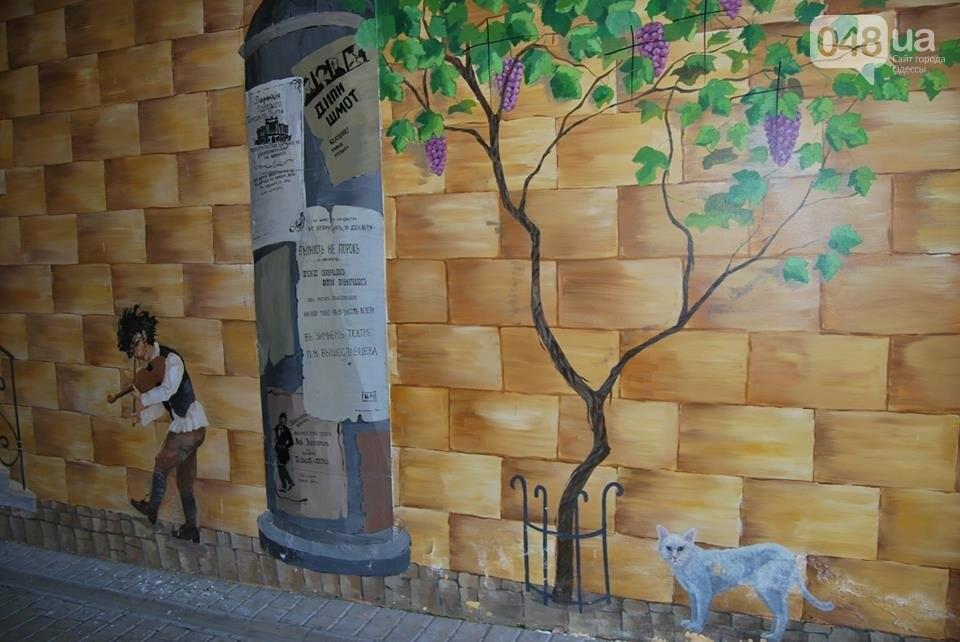 Одесса incognita: магия старинных фресок (ФОТО), фото-15