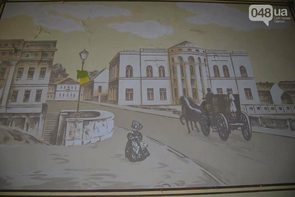 Одесса incognita: магия старинных фресок (ФОТО), фото-8