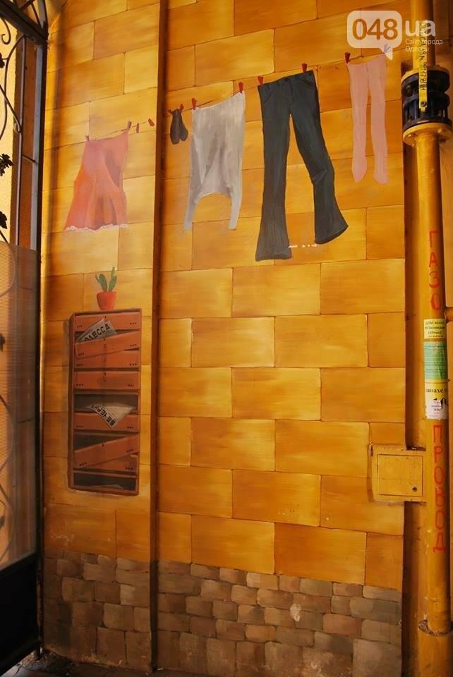 Одесса incognita: магия старинных фресок (ФОТО), фото-21