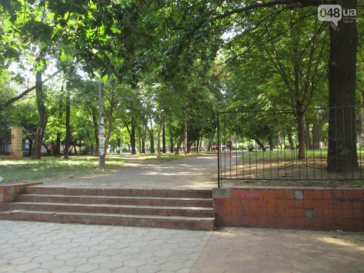 В центре Одессы коммунальщики отказываются убирать мусор (ФОТО), фото-24