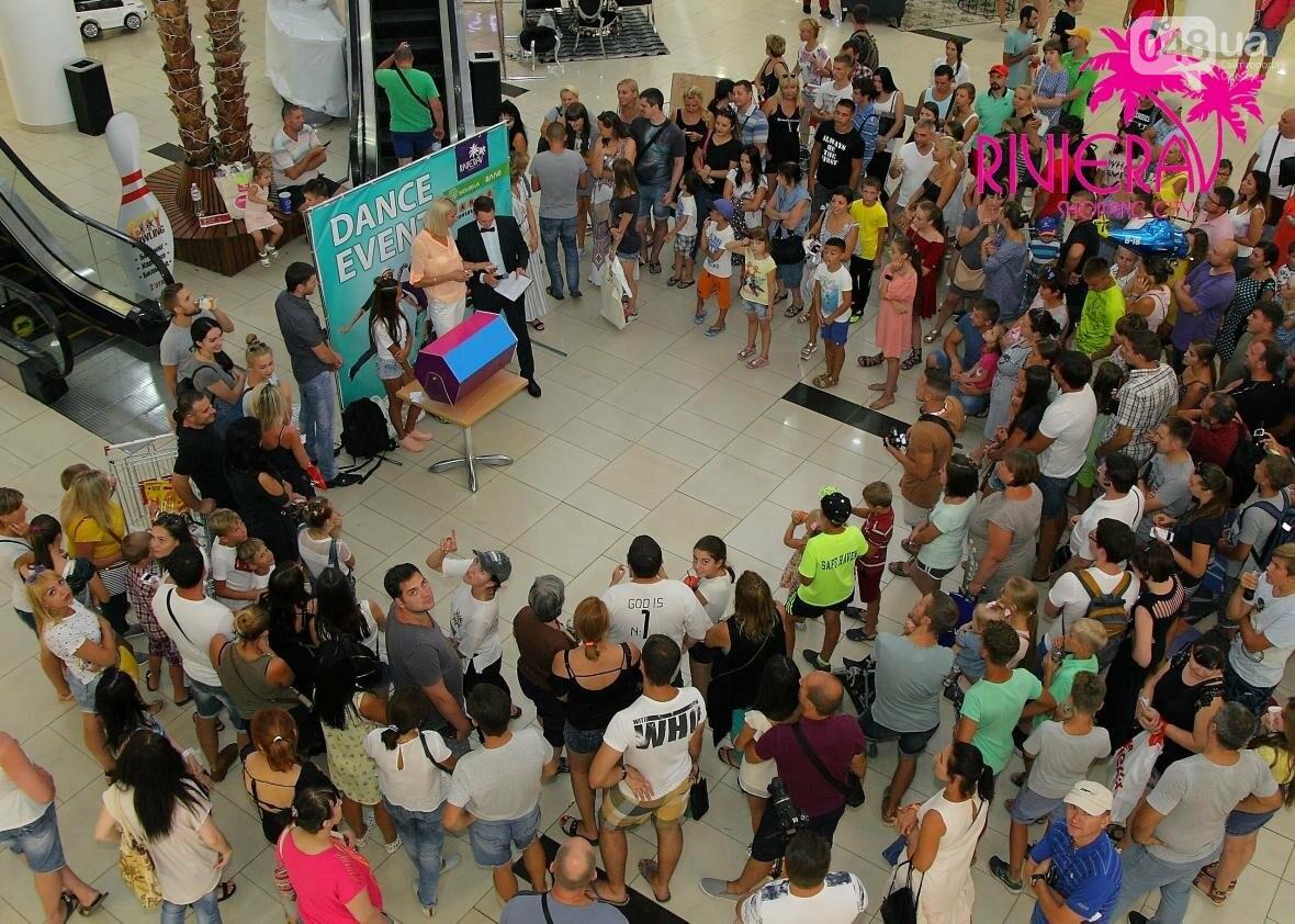 12 августа в Riviera Shopping City прошла Ночь скидок, фото-1