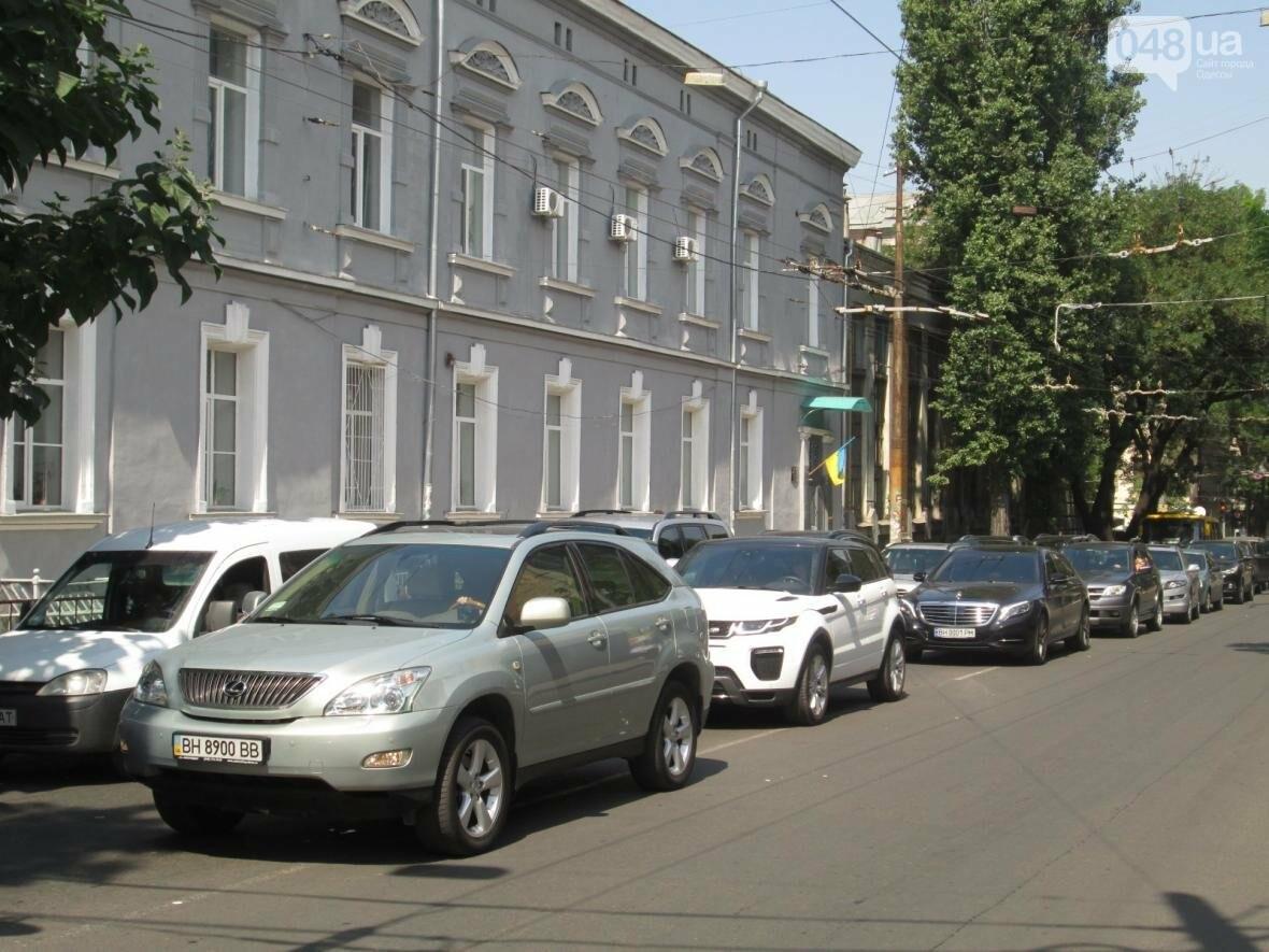 Хаос и анархия на дорогах: В Одессе меняют теплосети (ФОТО, ВИДЕО), фото-5