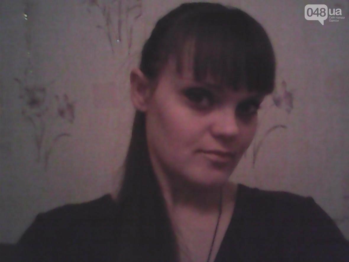 Кем была погибшая сотрудница Одесского СИЗО? (ФОТО), фото-2
