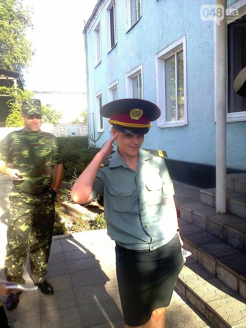 Кем была погибшая сотрудница Одесского СИЗО? (ФОТО), фото-3