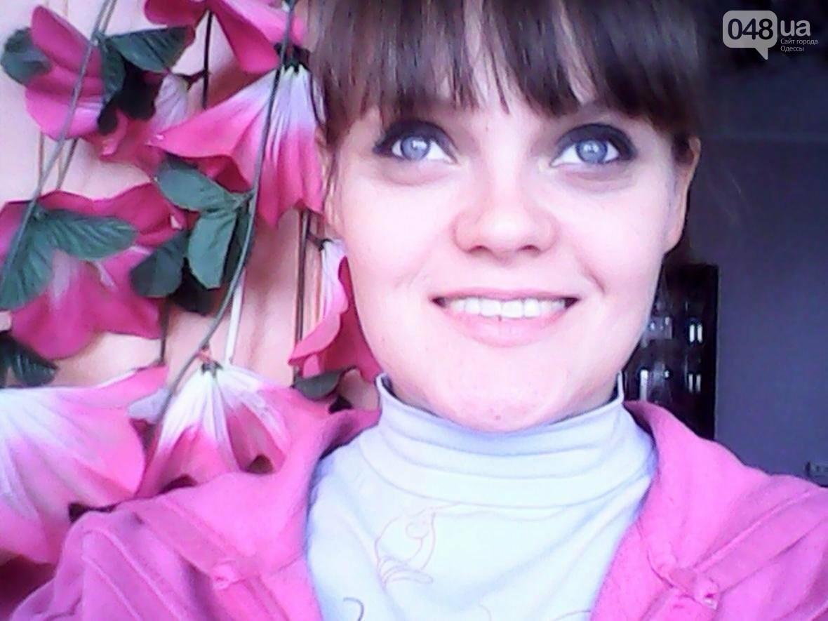 Кем была погибшая сотрудница Одесского СИЗО? (ФОТО), фото-4