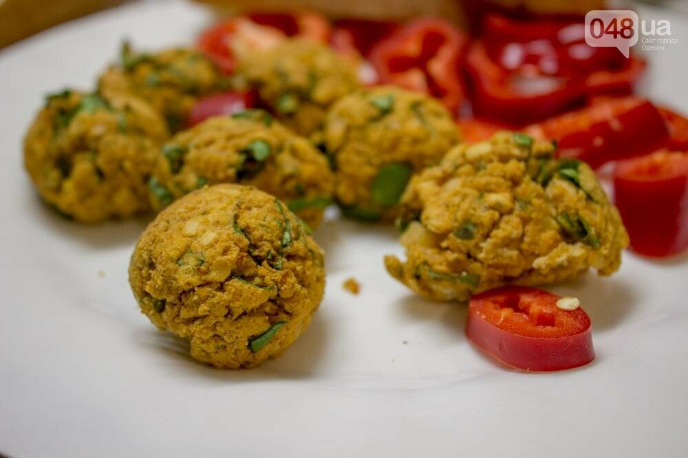 Корзина вегетарианца: Как прожить без мяса в Одессе (ФОТО), фото-3