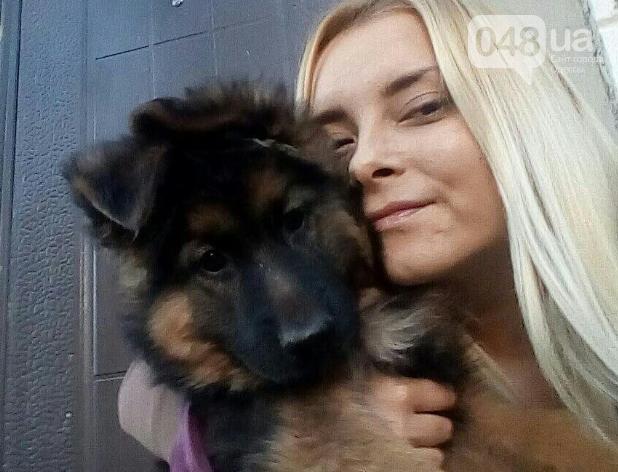 Живодер, которая вешала собаку, сбежала из Одессы (ФОТО, ВИДЕО), фото-1