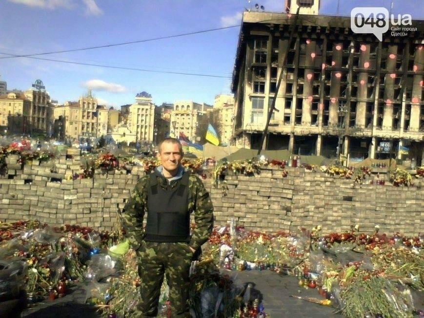 Российский актер-диссидент: Убийство в Одесском СИЗО — результат прогнившей системы, фото-3