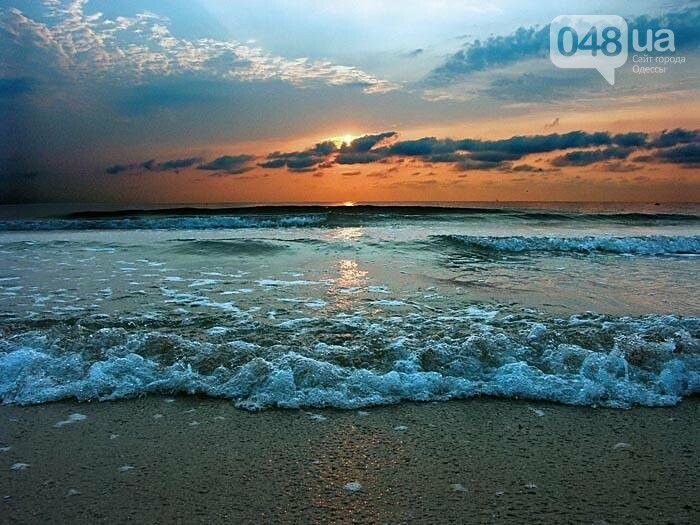 Как провести конец лета? Спасаем август в Одессе (ФОТО), фото-1
