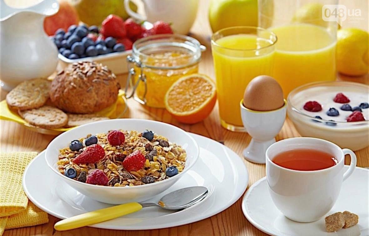 Что подать на завтрак школьнику?, фото-1