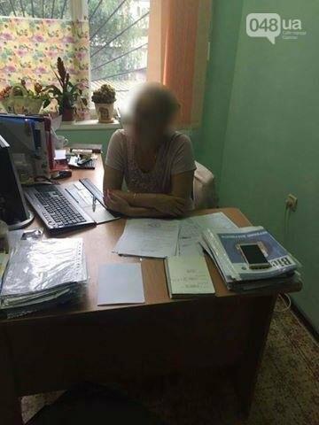 В Одесской области на взятке задержали высокопоставленного налоговика, фото-4
