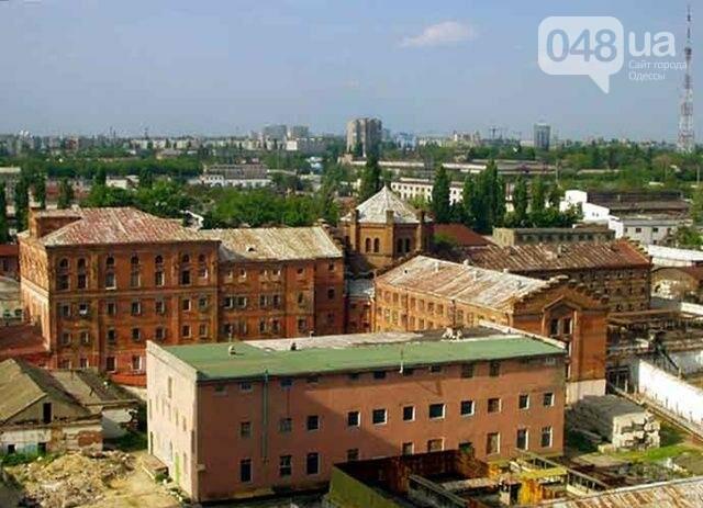 Убийство в Одесском СИЗО спровоцировали мы сами, фото-2