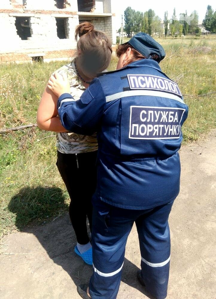 В Одесской области больную девушку спасли от суицида (ФОТО), фото-2