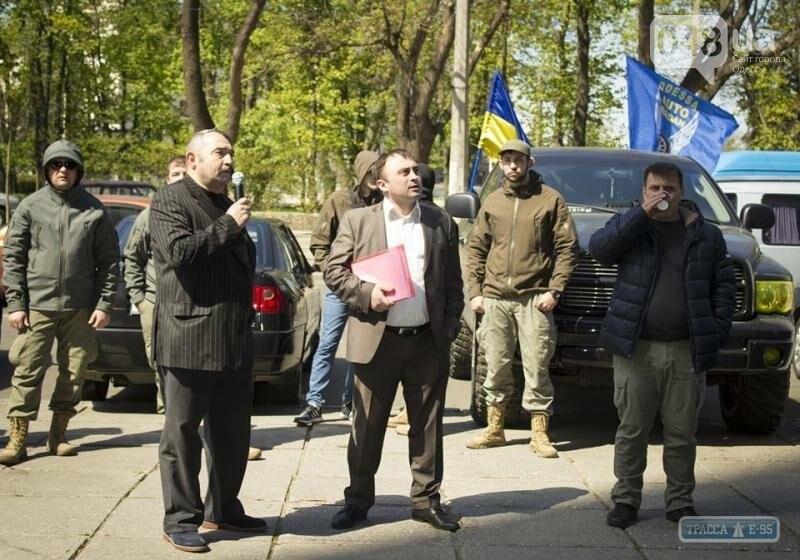 СМИ: депутат Лиманского райсовета зарабатывает на продаже обещаний, фото-2