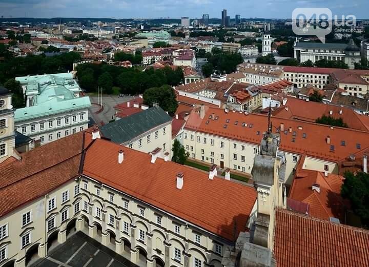Как бюджетно съездить в Вильнюс: советы одесской путешественницы (ФОТО), фото-5