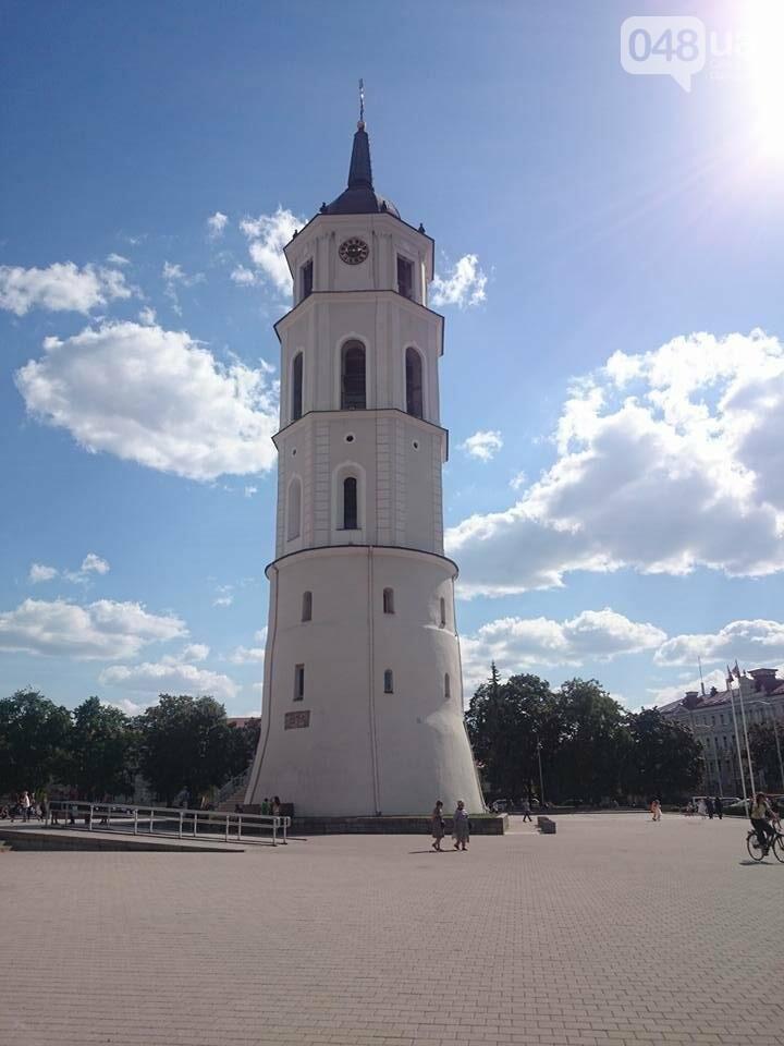Как бюджетно съездить в Вильнюс: советы одесской путешественницы (ФОТО), фото-4