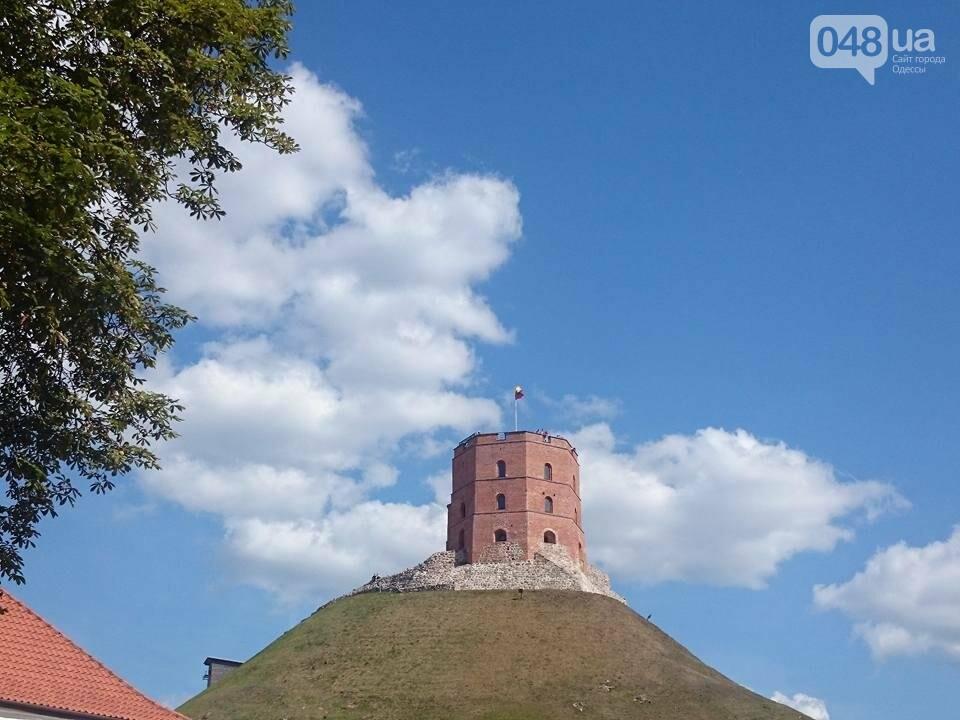 Как бюджетно съездить в Вильнюс: советы одесской путешественницы (ФОТО), фото-2