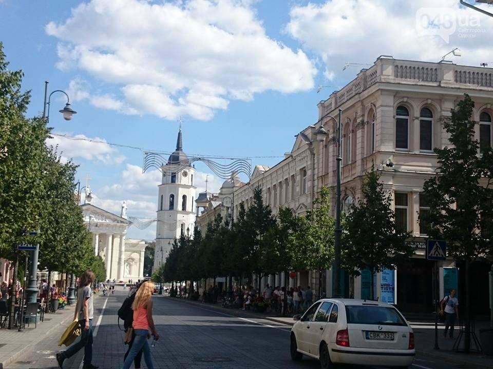 Как бюджетно съездить в Вильнюс: советы одесской путешественницы (ФОТО), фото-7