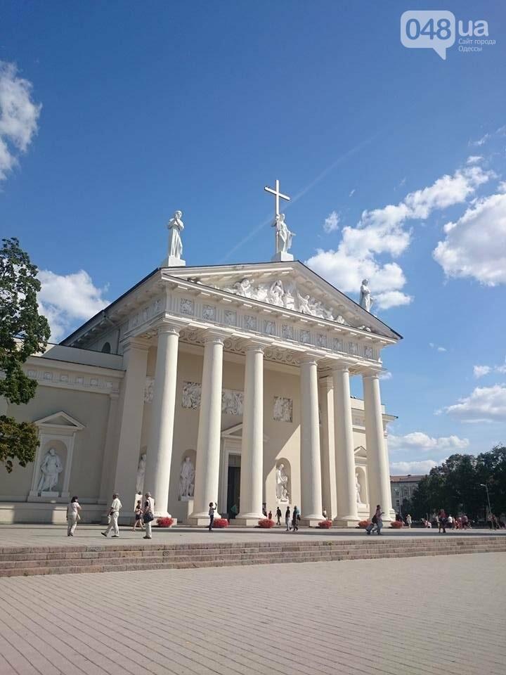 Как бюджетно съездить в Вильнюс: советы одесской путешественницы (ФОТО), фото-1