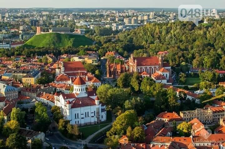 Как бюджетно съездить в Вильнюс: советы одесской путешественницы (ФОТО), фото-10