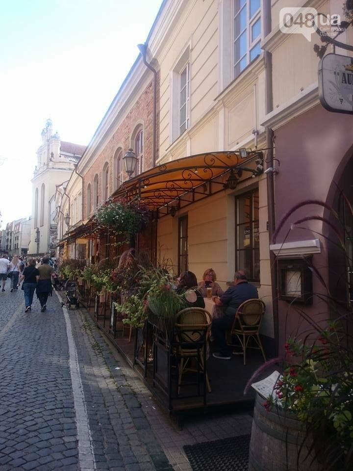 Как бюджетно съездить в Вильнюс: советы одесской путешественницы (ФОТО), фото-11