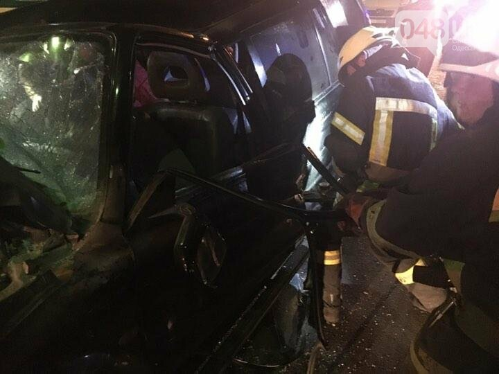 Жуткая авария возле автовокзала: 1 человек погиб, 11 пострадали (ФОТО), фото-3