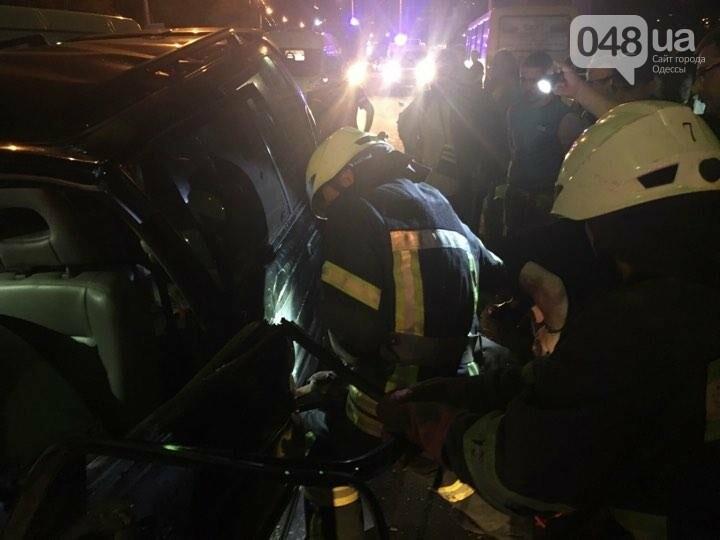 Жуткая авария возле автовокзала: 1 человек погиб, 11 пострадали (ФОТО), фото-4