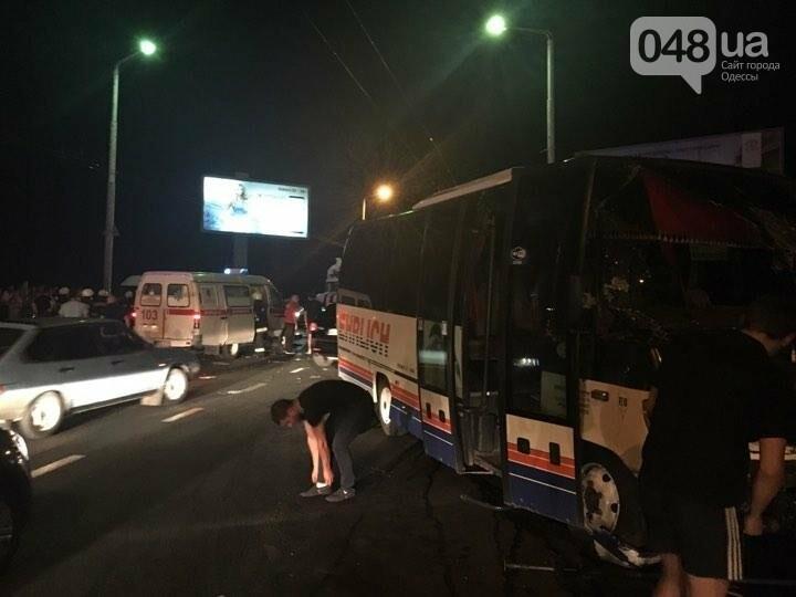 Жуткая авария возле автовокзала: 1 человек погиб, 11 пострадали (ФОТО), фото-5
