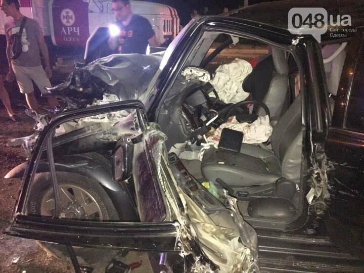 Жуткая авария возле автовокзала: 1 человек погиб, 11 пострадали (ФОТО), фото-1