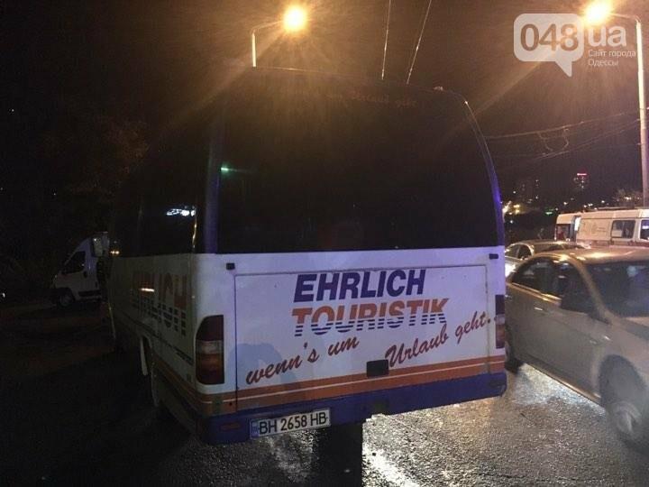 Жуткая авария возле автовокзала: 1 человек погиб, 11 пострадали (ФОТО), фото-6