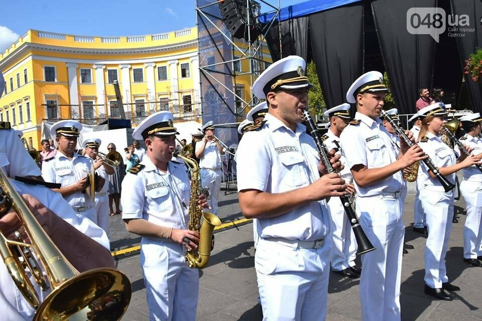 Заместитель командующего ВМС Алексей Неижпапа: «Одесса нас приняла – спасибо ей за это огромное», фото-4