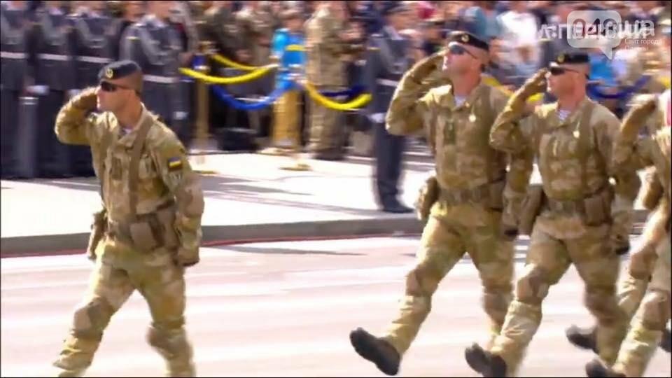 Заместитель командующего ВМС Алексей Неижпапа: «Одесса нас приняла – спасибо ей за это огромное», фото-6