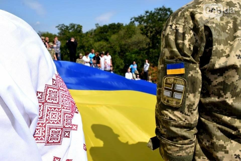 Заместитель командующего ВМС Алексей Неижпапа: «Одесса нас приняла – спасибо ей за это огромное», фото-2
