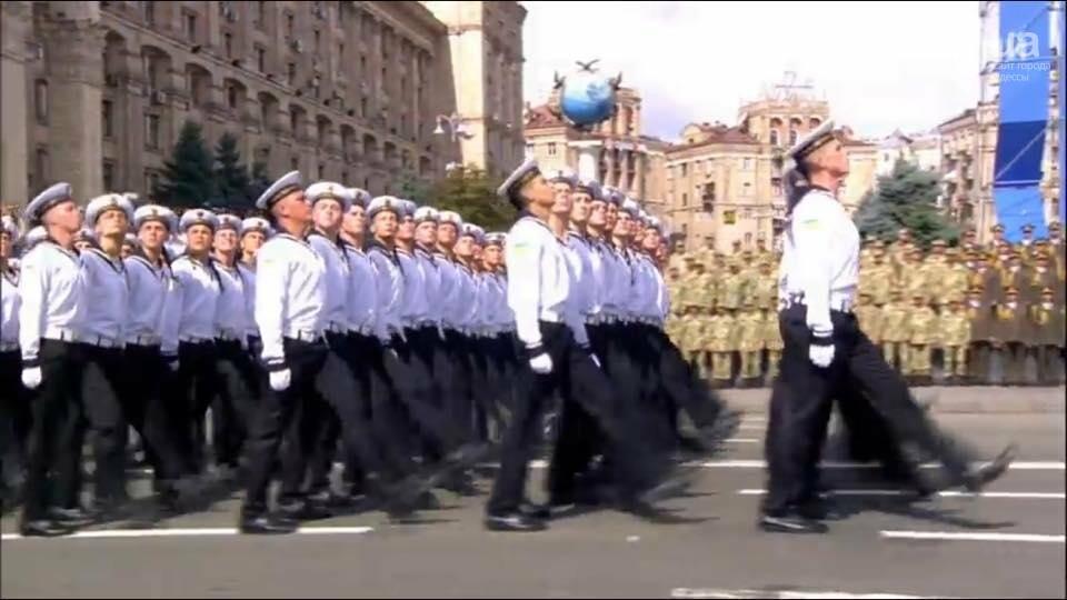 Заместитель командующего ВМС Алексей Неижпапа: «Одесса нас приняла – спасибо ей за это огромное», фото-9