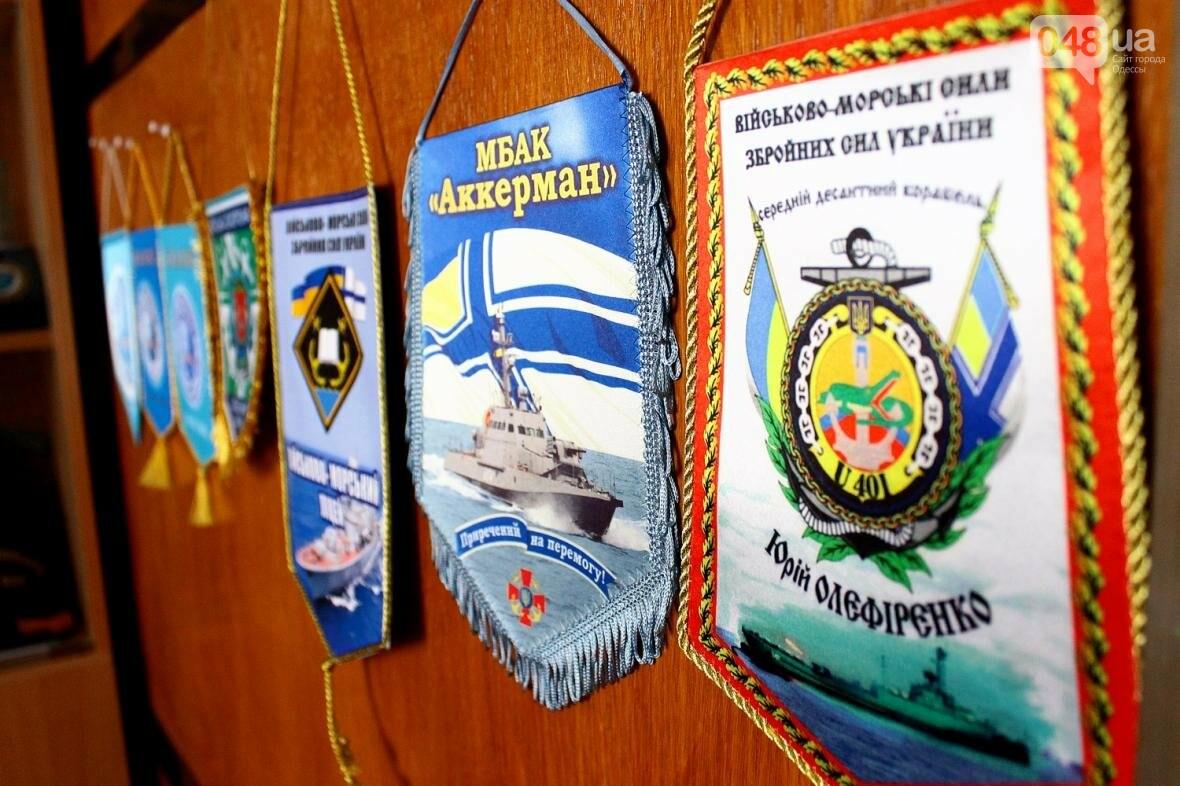 Заместитель командующего ВМС Алексей Неижпапа: «Одесса нас приняла – спасибо ей за это огромное», фото-22